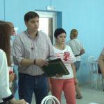 Детские лагеря Туапсинского района посетили омбудсмен России и ее советники